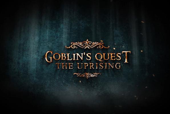 Goblin's Quest VR