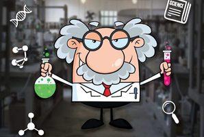 Квест Le Laboratoire du Professeur FouBrac