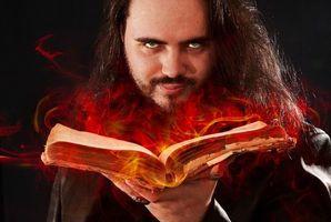 Квест Devil's Bible
