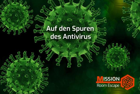 Auf den Spuren des Antivirus Online