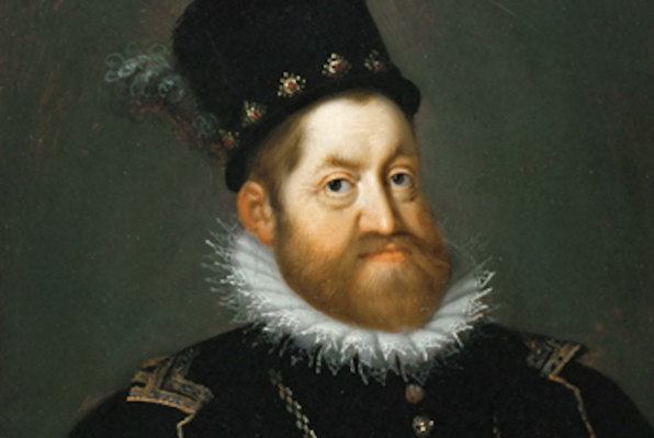 About King Rudolph II