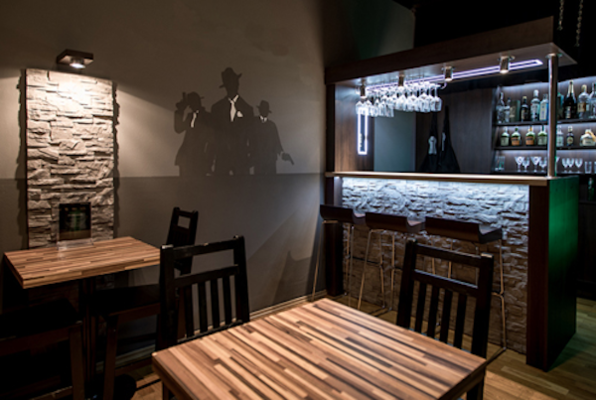 Escape Bar (Escapetheroom.cz) Escape Room