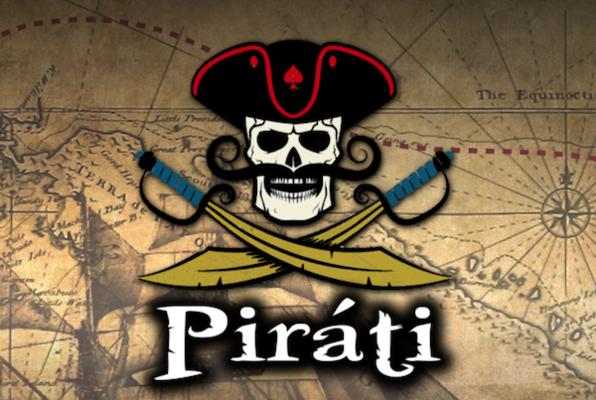 Piráti (Úniková hra Lednice) Escape Room