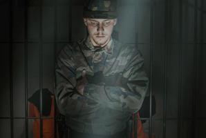Квест Útěk z Guantánama
