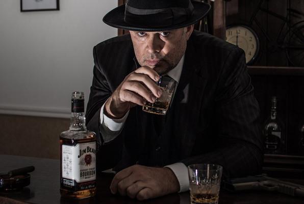 Al Capone (RunAway) Escape Room
