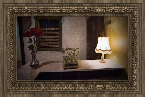 Haunted Hotel (Mysteria Escape) Escape Room