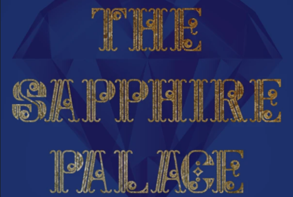 The Sapphire Palace Online
