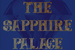 Квест The Sapphire Palace Online