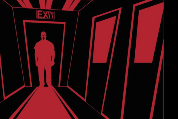 Alone in Ward 6 Online (Castle Escapes) Escape Room