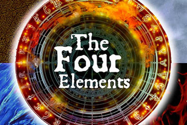 The Four Elements Online