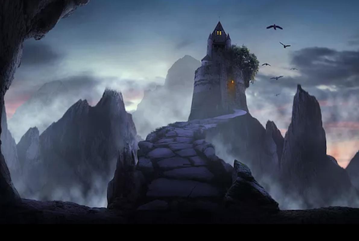 The Dark Tower Online