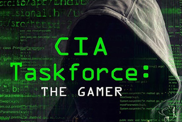 CIA Taskforce Online (VR HOUR) Escape Room