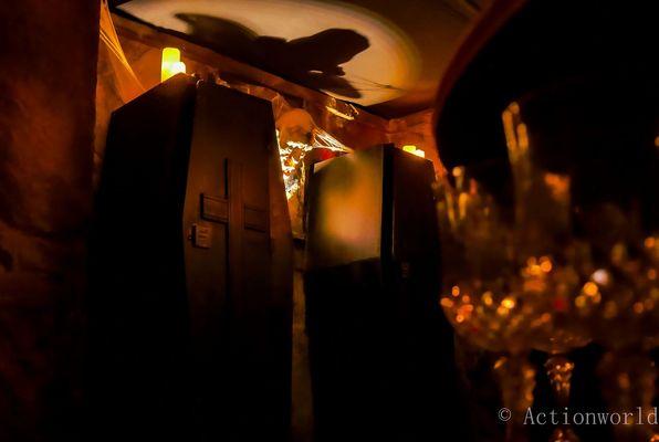 Dracula (Actionworld) Escape Room