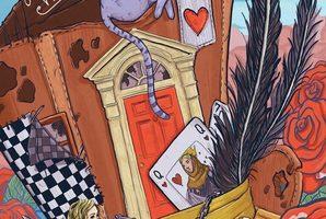 Квест Alice in Wonderland Online