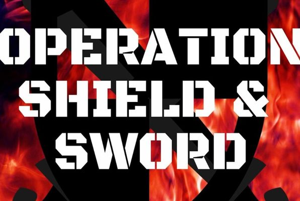 Operation Shield & Sword (The Clue Room) Escape Room