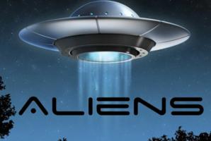 Квест Aliens Online