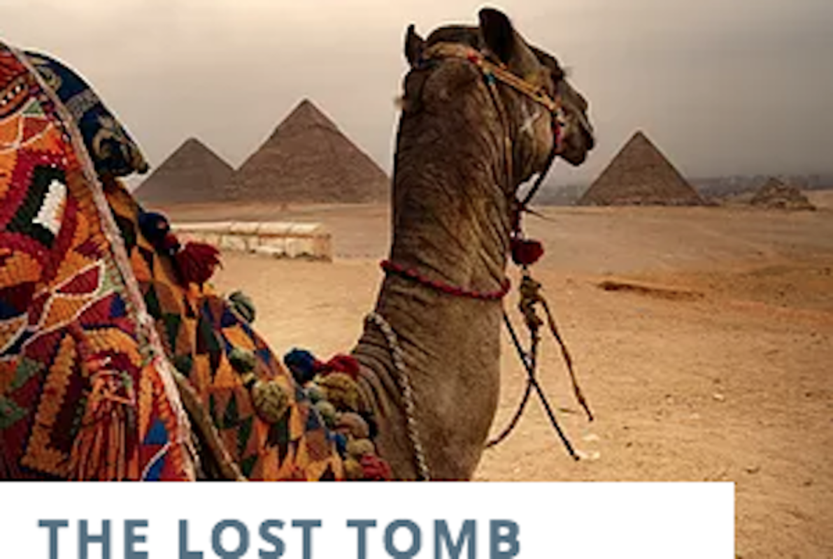 The Lost Tomb Online