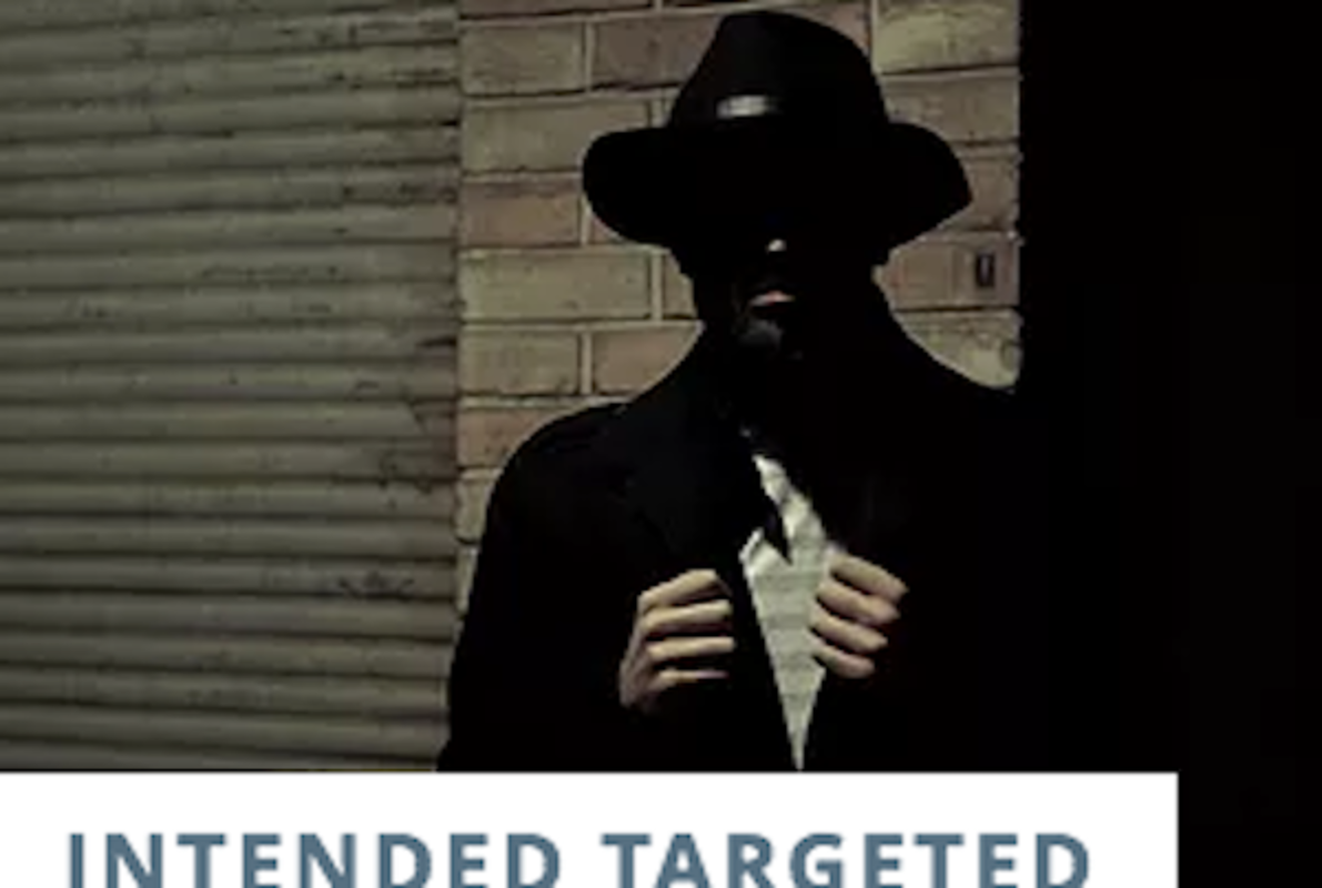 Intended Targeted