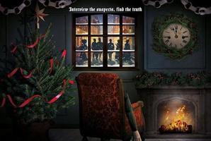 Квест The Murder on Christmas Eve