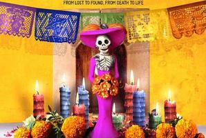 Квест Day of the Dead