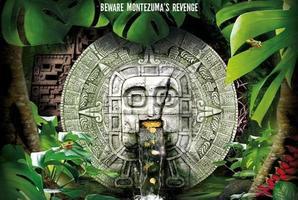 Квест The Treasure of the Aztecs