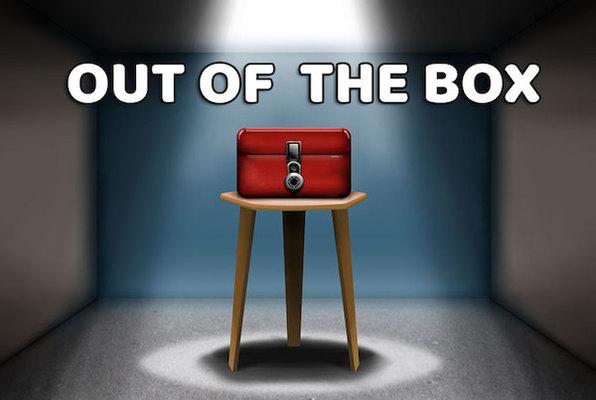 Out of the Box (Gateway Escape Rooms) Escape Room