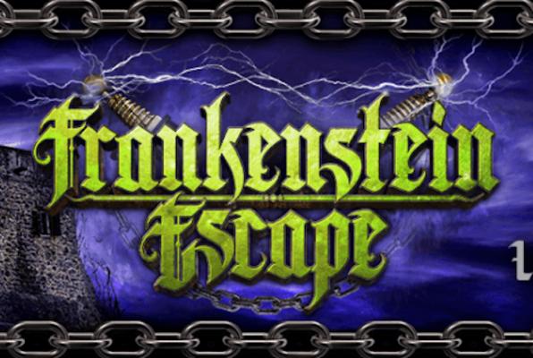Frankenstein Escape