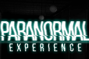 Квест Paranormal Experience