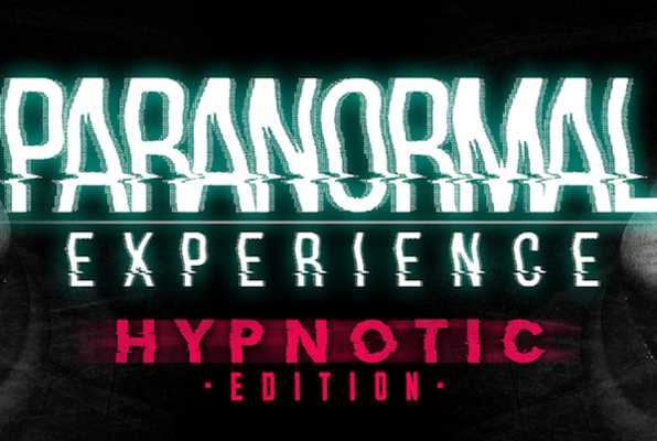 Paranormal Experience Hypnotic Edition