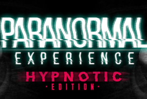 Квест Paranormal Experience Hypnotic Edition