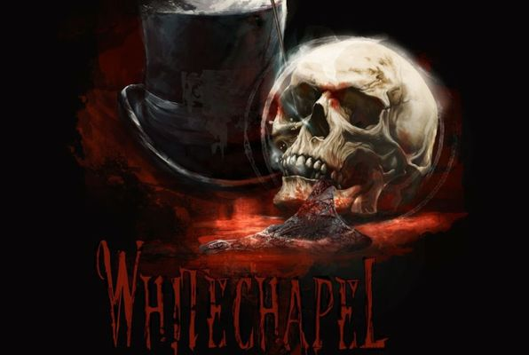 Whitechapel (Whitechapel) Escape Room
