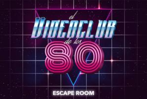 Квест El Videoclub de los 80