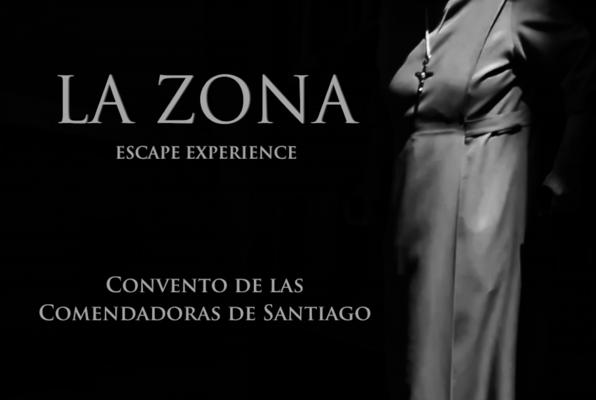 La Zona (El Búho Games) Escape Room
