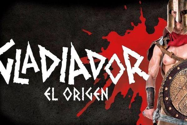 Gladiator. El Origen