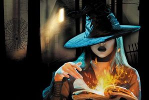 Квест Las Brujas de Silent Hollow