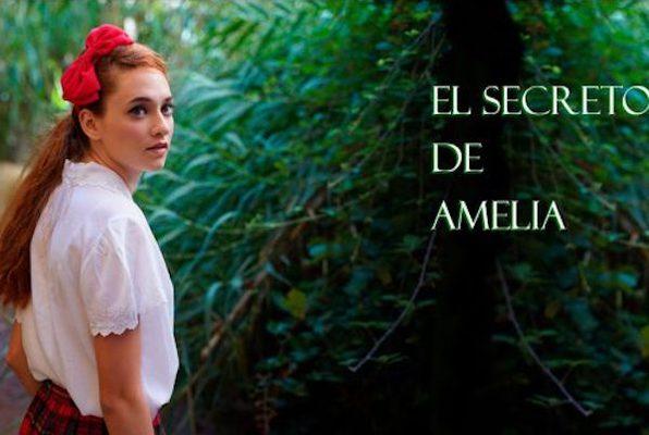El Secreto de Amelia