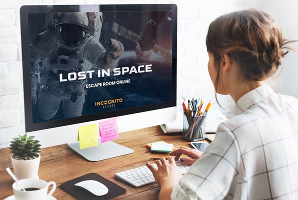 Lost In Space Online