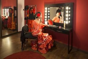 Квест Misterio Flamenco 2.0