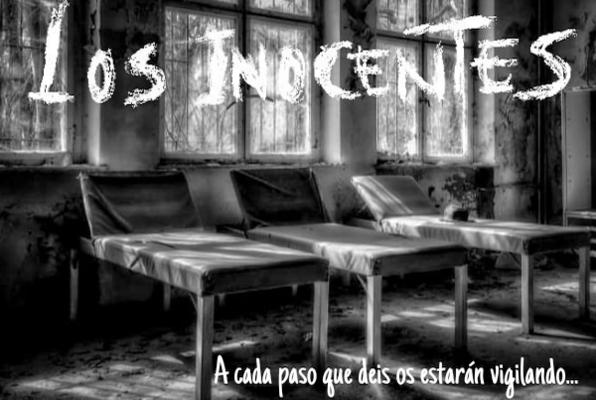 Los Inocentes (Black Key) Escape Room