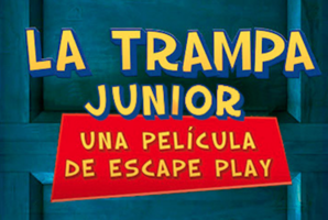 Квест La Trampa Junior