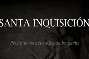 Квест Santa Inquisición
