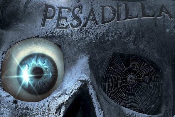 La Pesadilla (Arcadia Escape Room) Escape Room