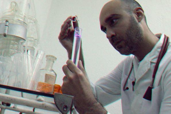 La Vacuna del Dr. Painokovic (Arcadia Escape Room) Escape Room