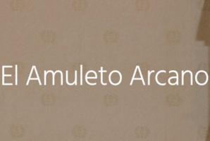 Квест El Amuleto Arcano