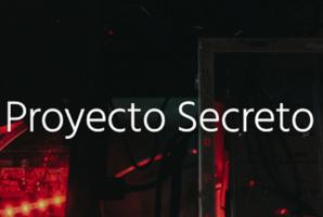 Квест Proyecto Secreto