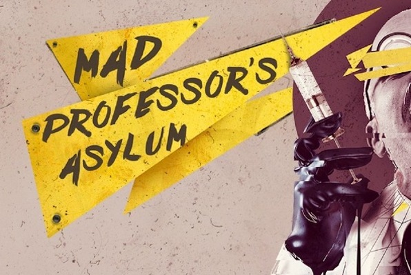 Mad Professor's Asylum