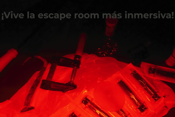 El Hospital del Dr. Chuikov (Luna Escape Room) Escape Room