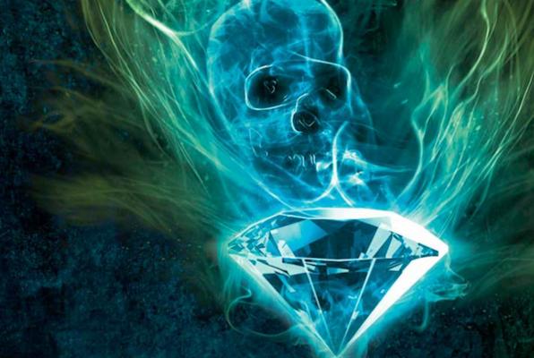 El Diamante de Almas