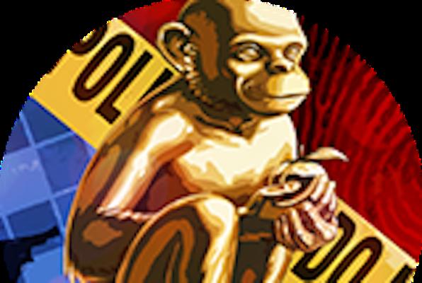 El Ladron de Mono Dorado Online