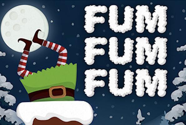 Fum Fum Fum Online (Bizarre) Escape Room
